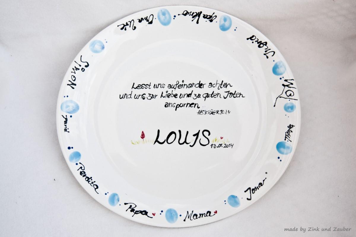 Hervorragend Geschenkideen mit Keramik - Zink & Zauber PY06