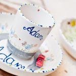 Keramik für Baby