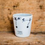 Zink und Zauber, Weihnachten auf Keramik